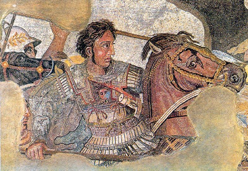 """Das alte Griechenland, jüdische Kultur und die Geburt von """"Palästina"""""""