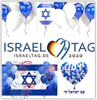 VIRTUELLER ISRAELTAG 2020
