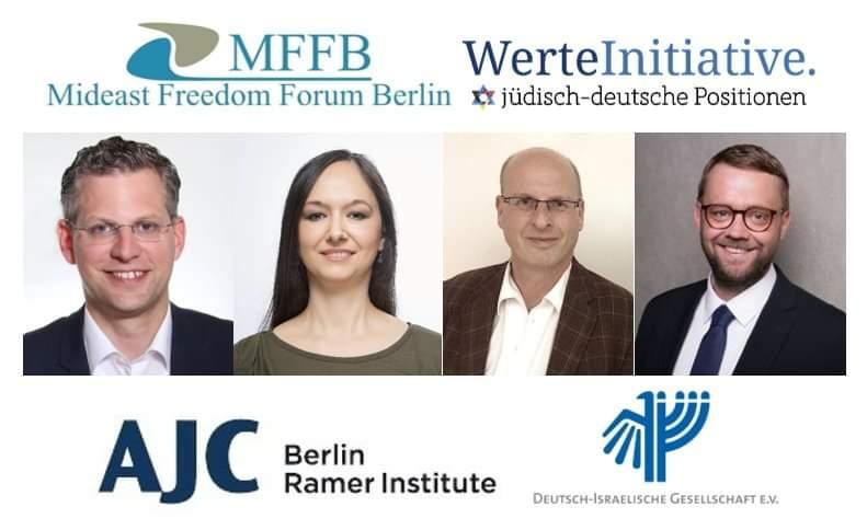 ACHTUNG VERSCHOBEN!!!!!! - Das Islamische Zentrum Hamburg und die Hisbollah in Deutschland