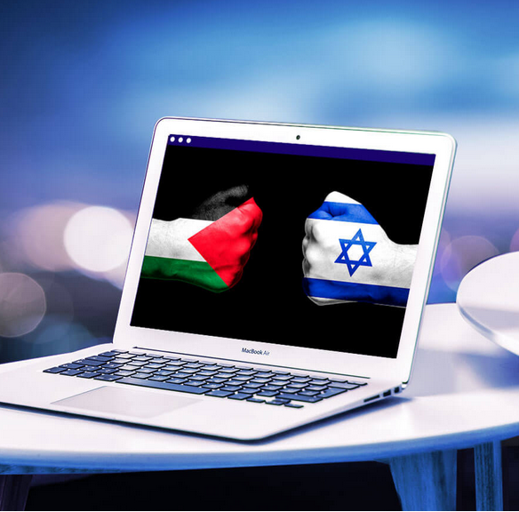 Register to Webinar: How Israel's new peace deals are reshaping the Middle East - 3 Part Webinar Series