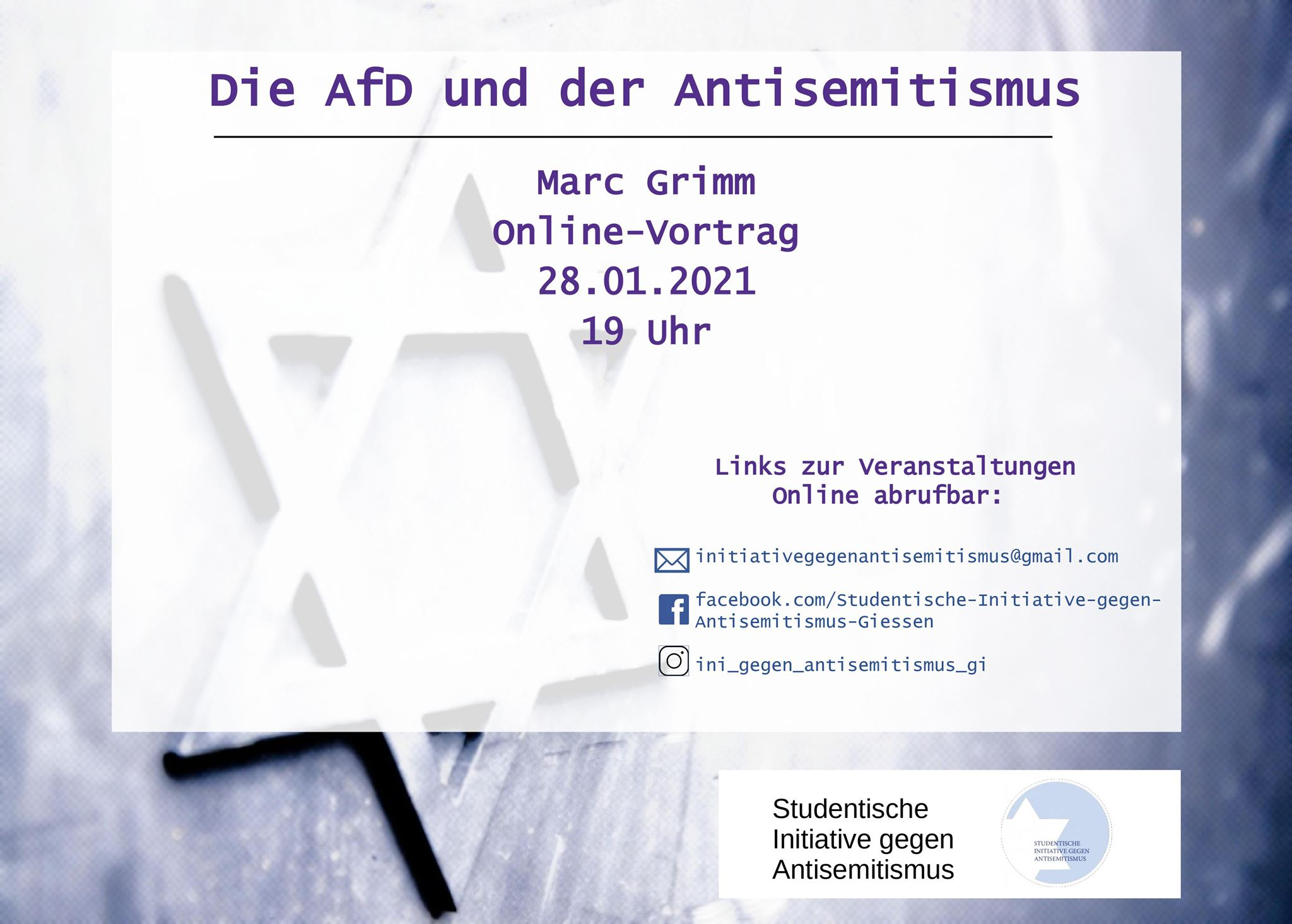 Die AfD und der Antisemitismus