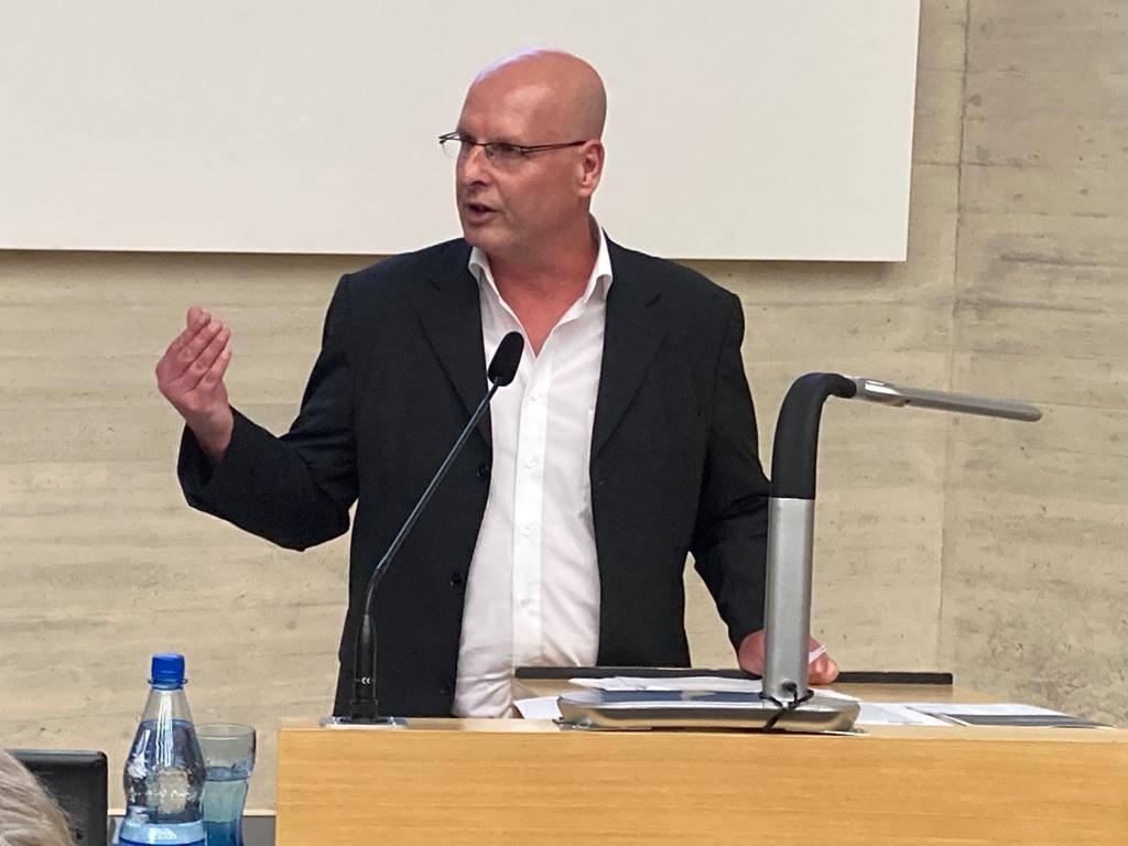 Jörg Rensmann: Israel im Nahen und Mittleren Osten: Friedensverträge als Chance und Herausforderung