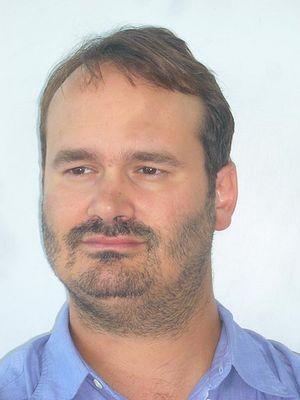 Israel und der Neue Nahe Osten - Vortrag und Fragen an Seth Frantzman