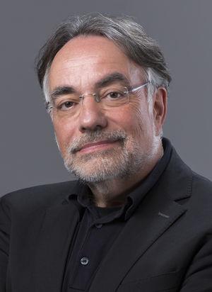 Gesellschaften in Israel - Vortrag und Fragen an Prof. Natan Sznaider