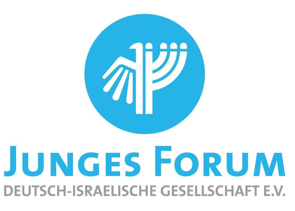 German-Israeli Association Junges Forum in Israel First Meeting