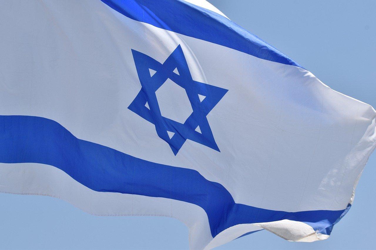Israeltag am 20. Juni 2021 in Bielefeld
