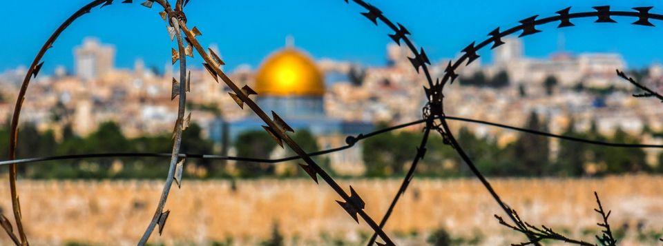 Der neue Nahostkonflikt - Eine Region zwischen Saudi-Arabien, Iran und Israel